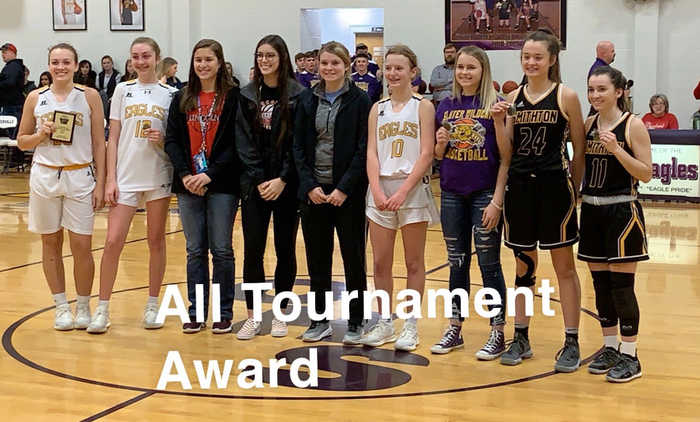 All Tournament
