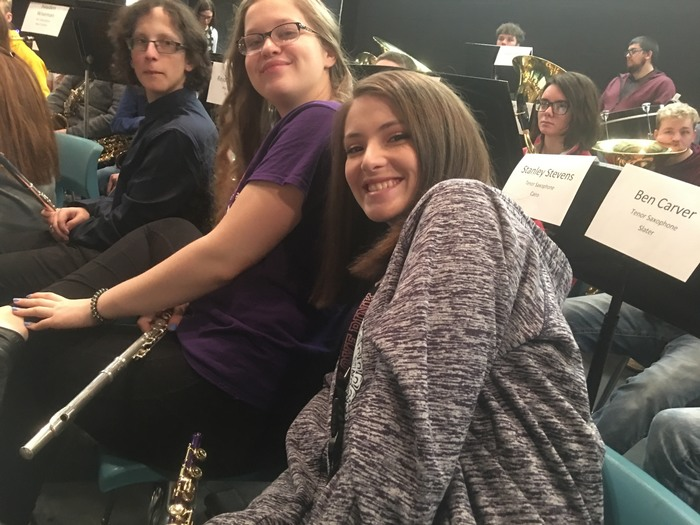 CAC Honor Band