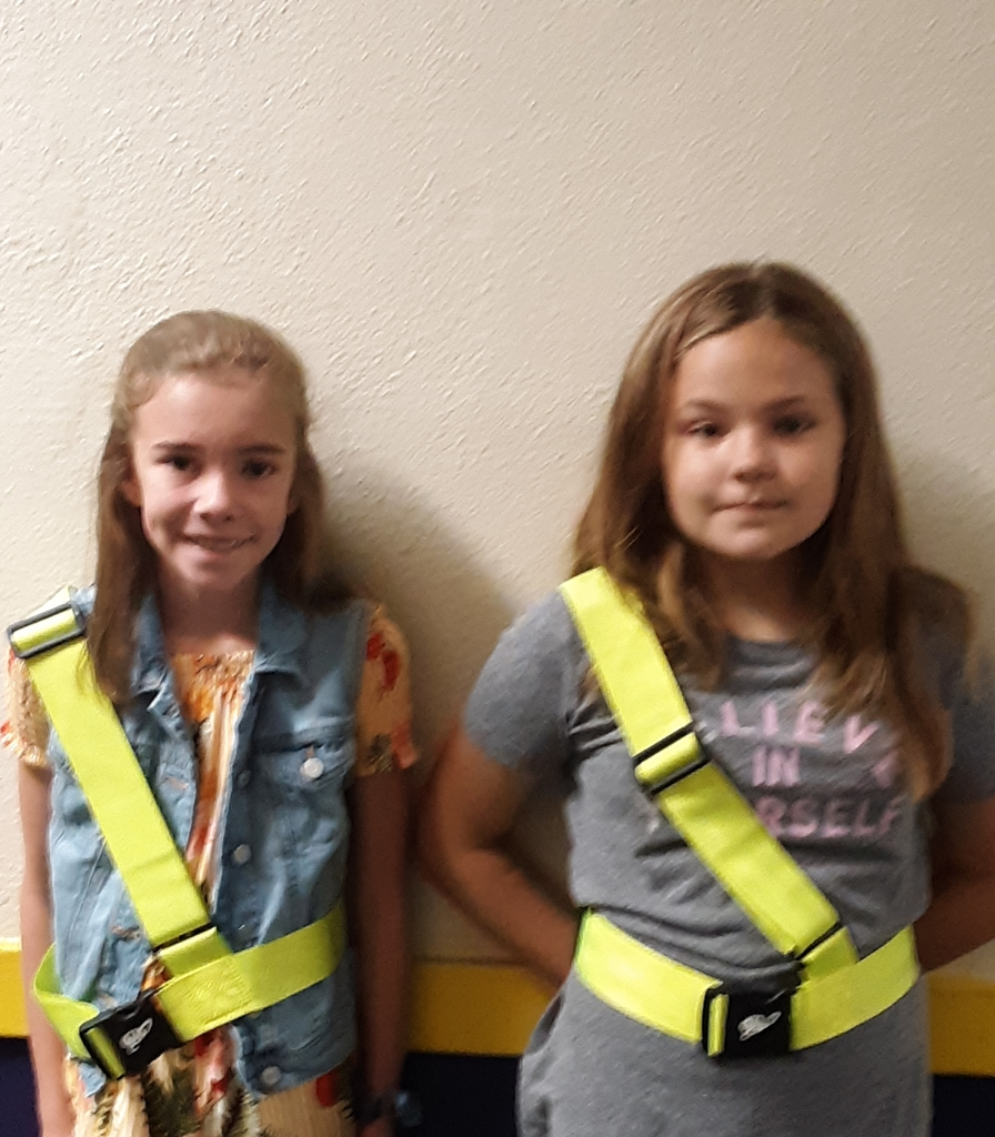 Safety Patrol 2019-2020