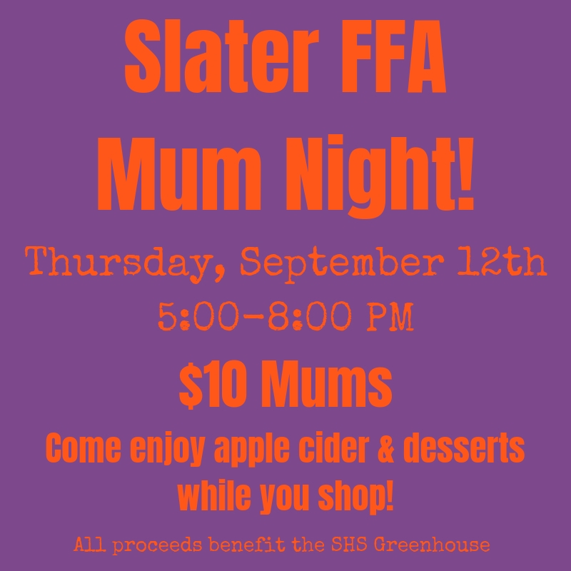 Mum Night