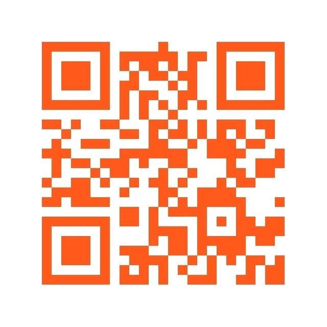 Scan the code to see our ad
