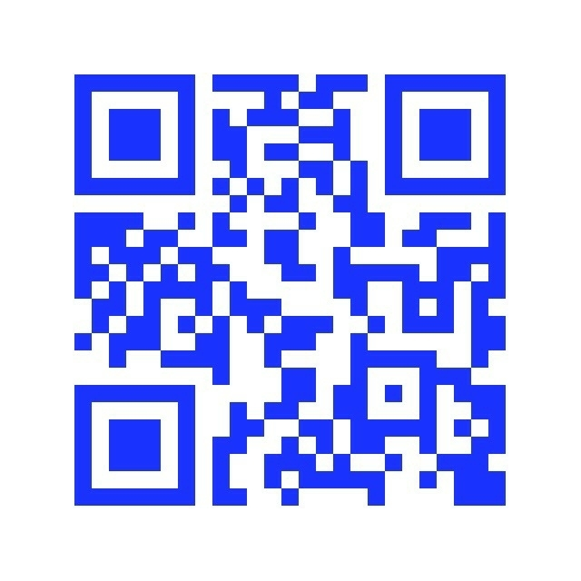 Scan this code for our video