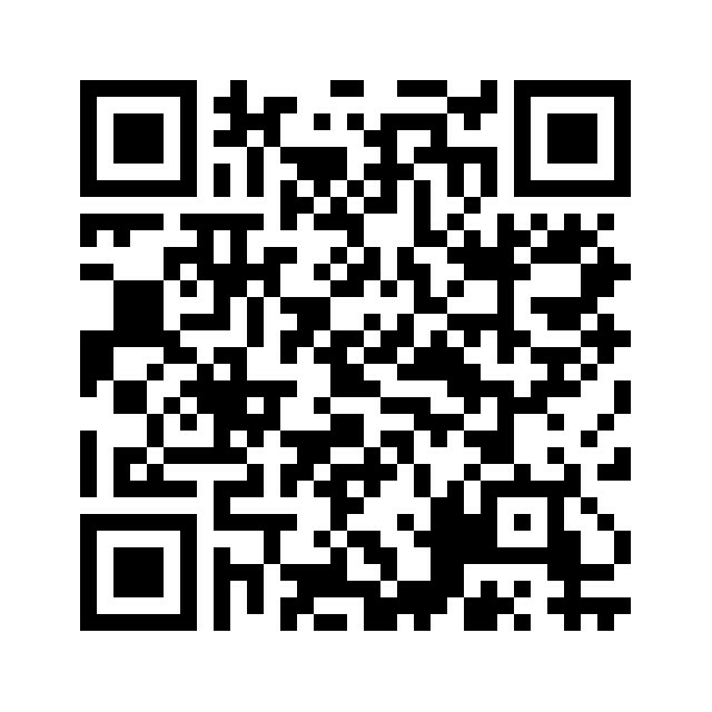 Scan the QR code to visit our YouTube channel